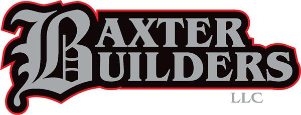 Baxter Builders logo