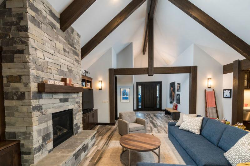 best custom home builders bend oregon