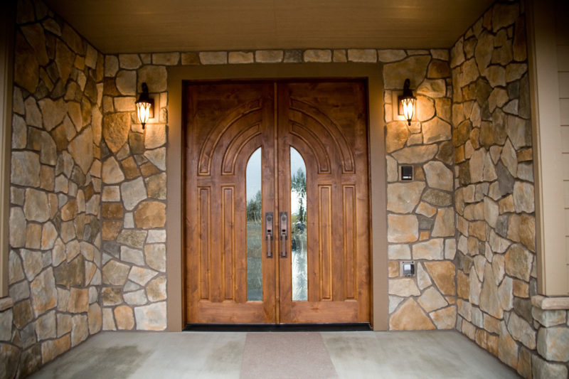 custom home builders bend oregon