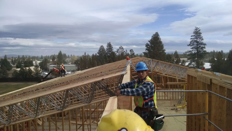 best construction contractors central oregon