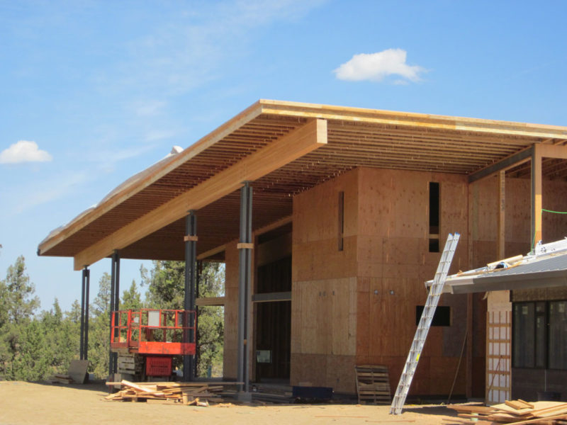 best commercial general contractors central oregon